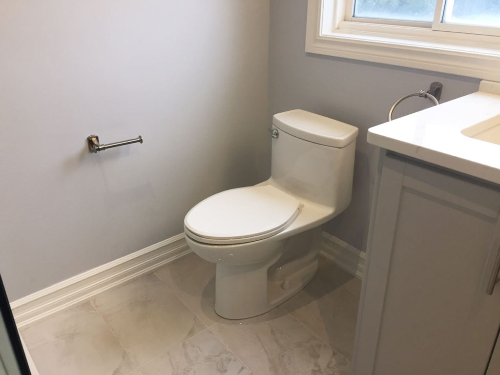 Bathroom Renovation York Region affordable custom bathroom remodeling in richmond hill
