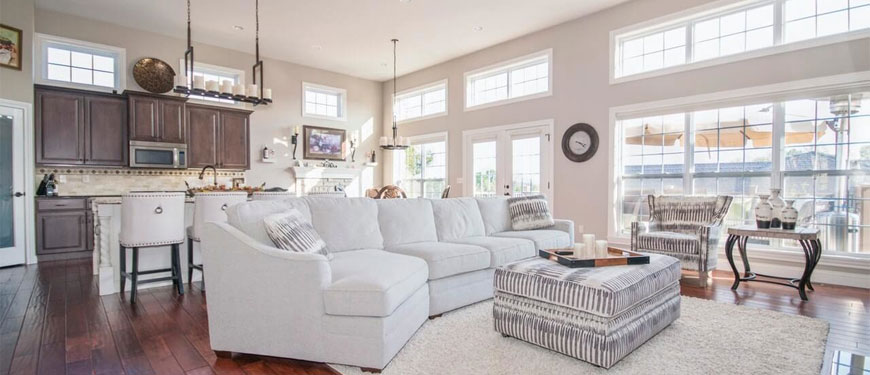 Open Concept Home Trend Right For You