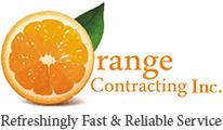 Orange Contracting