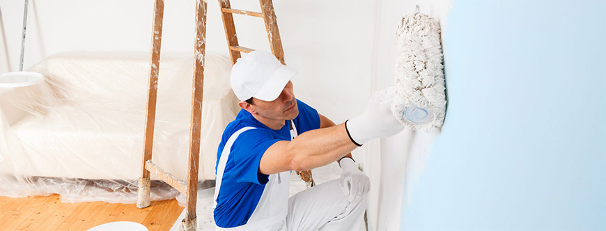 affordable residential and commercial painting services