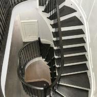 Stairs Renovation Photo 19