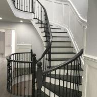 Stairs Renovation Photo 21