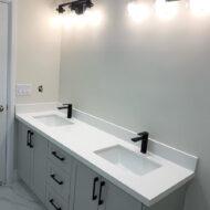 Bathroom Renovation Oshawa Photo 1