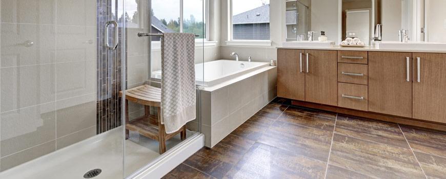 Bathtub Vs Walk In Shower