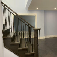 Full House Renovation In North York