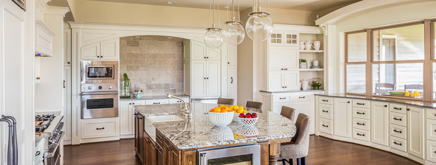 improve kitchen ambiance