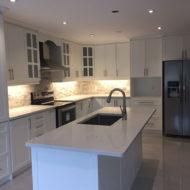 kitchen cabinets pantries photo 55
