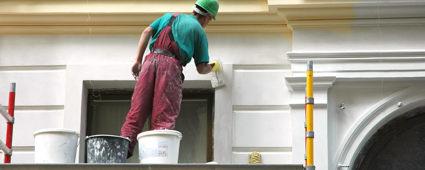Professional Commercial Painter Newmarket