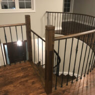 Stair Renovation Services North York Photo 23