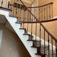 Stair Renovation Services Richmond Hill Photo 26
