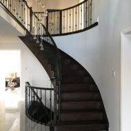 stairs renovation photo 12
