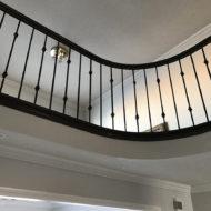 stairs renovation photo 14
