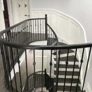 Stairs Renovation Photo 20