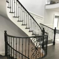 Stairs Renovation Photo 22